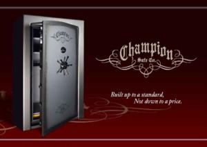 Champion Brochure