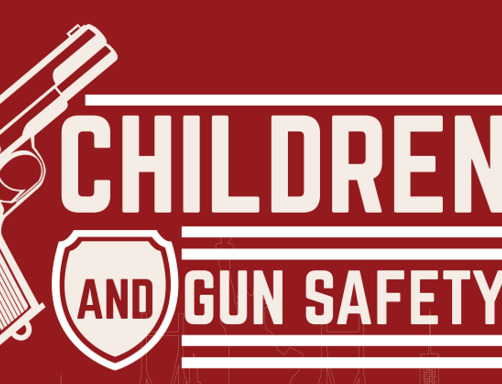 Children and Gun Safety: Rules for Children – Jacksonville Safe
